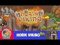 Horik Viking is a super fun and challenging king Android/iOS iPad Gameplay ,!.