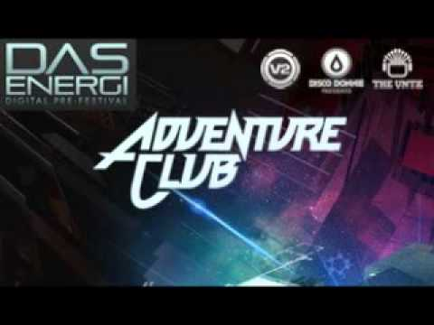 Superheroes Anonymous Volume 3 - Adventure Club