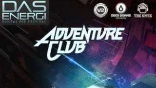 superheroes anonymous volume 3   adventure club