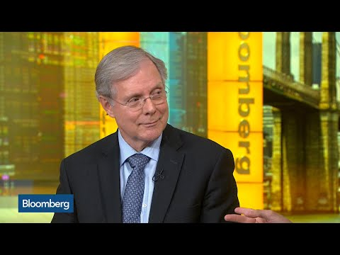 Fed Isn't Changing Rate Hike Path, Says Deutsche Bank's Hooper