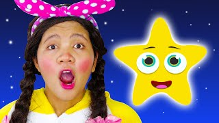 Twinkle Twinkle Little Star | Nursery Rhymes Songs by Linda