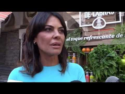 María Jose Suárez ¿ha atacado a Feliciano López o no?