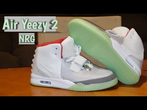 Air Yeezy 2 NRG REVIEW. cheap shoes not