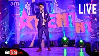 Romantic Songs Mashup 2017 | Stage Performance By Sanjay Beri