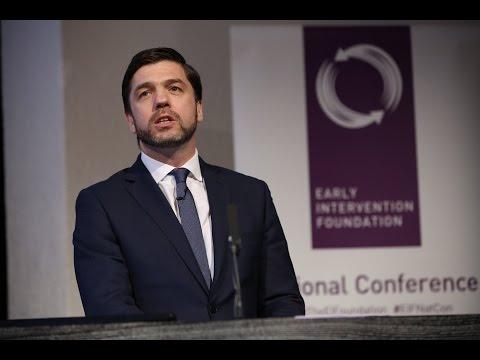 EIF National Conference 2016: Keynote Speech