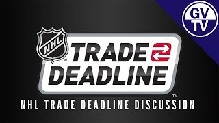 NHL Trade Deadline | After the Whistle