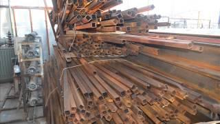 Türkiye'nin Enerjiden Sonraki En Büyük İthalat Kalemi Demir Çelik Hurdaları