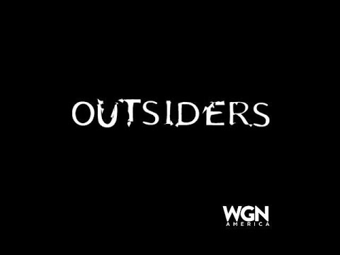 "Metal Life interview with ""Outsiders"" cast Ryan Hurst and Kyle Gallner"
