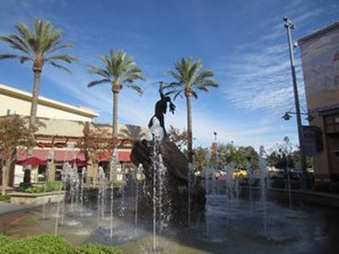 Thousand Oaks Shopping & Entertainment