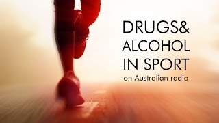 From Athletes to Alcohol Addiction: Cameron Brown on 6PR Morning show in Western Australia