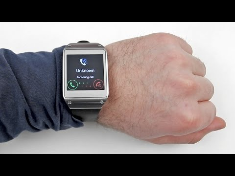 Galaxy Gear Review (After one month of use)