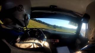 Rallye du Mont-Blanc VHC 2013 - ES6 (temps scratch)