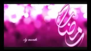 اهلا رمضان مشاري العفاسي - Ahlan Ramadan Mashary Elafasy