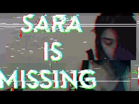 Sara is Missing Full Game Walkthrough Gameplay & Ending - No Commentary  Longplay (PC)