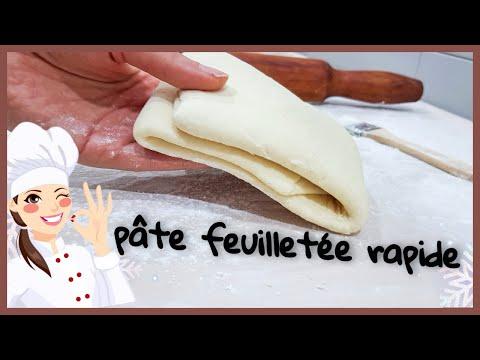 ♡•-pÂte-feuilletÉe-maison-facile-et-rapide-pour-dÉbutante-•♡