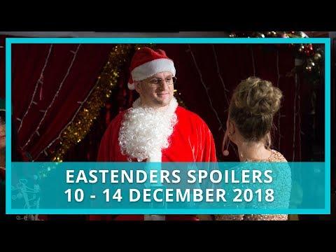 EastEnders Spoilers | 10th - 14th December 2018