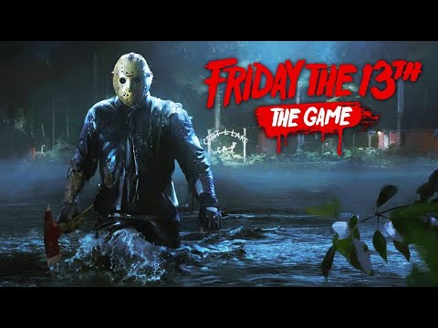 Friday the 13th The Game - Jason Carving Counselors *Thanksgiving Edition*