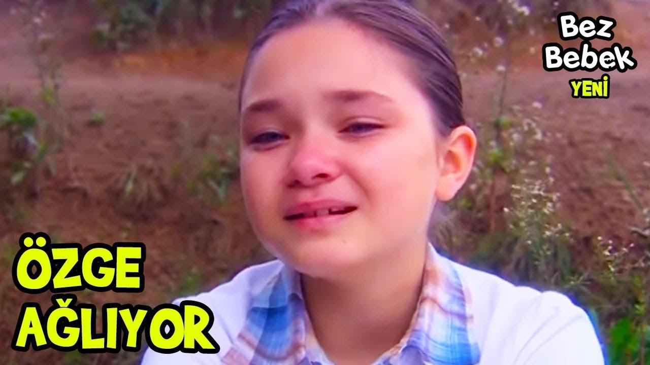 Çocuklar Özge'yi Ağlattı -  Bez Bebek Eğlenceli Videolar