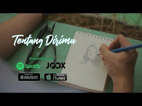 Tentang Dirimu - Aziz Ngok (Official Lyrics Video)