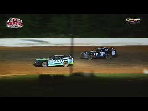 Ponderosa Speedway | KDRA Super Stocks | June 14, 2019