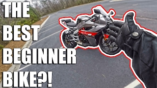 Hyosung GD250R // The BEST Starter Bike?
