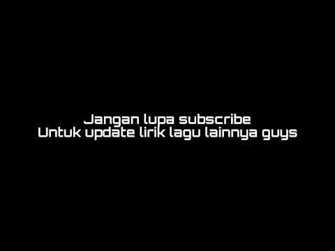 Via Vallen-Tresno Tekane Mati(Lirik Video)