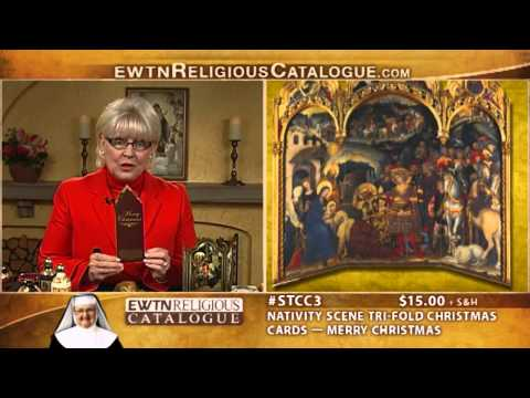 EWTN Religious Catalogue -2012-10-22 - God Bless Our Home