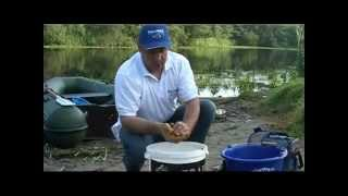 На риболовлі 19 липня 2012 р Ловля карася на Тавских озерах