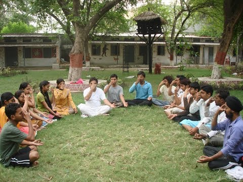 INTRODUCTION OF VOICE CULTURE INDIA