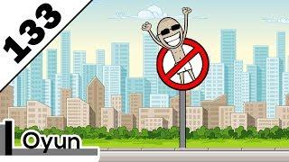 PUBG - Trafik İşareti Taklidi Yapmak (Satranç)