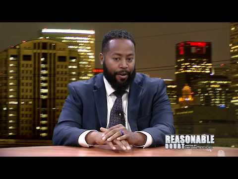 (FULL) 05/25/2017 Reasonable Doubt: Tiffany Hill and Kris Ougrah