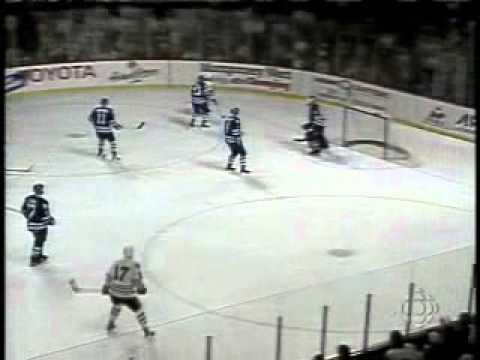NHL 1994, Game 3 - Toronto Maple Leafs vs Chicago Blackhawks