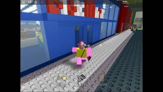 TDTNTOR THE DAY THE NOOBS TOOK OVER ROBLOX 2 Chapter 1 walktrough
