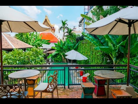 Baan Saen Fang Chiang Mai - 360 Degrees Video