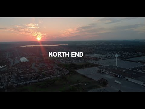 #BarrieTogether: North End