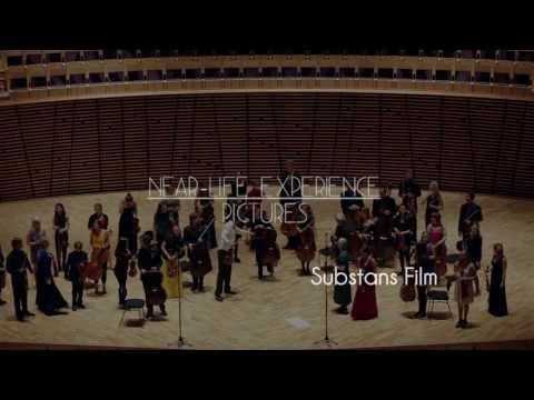 1B1 in Stavanger Concert Hall