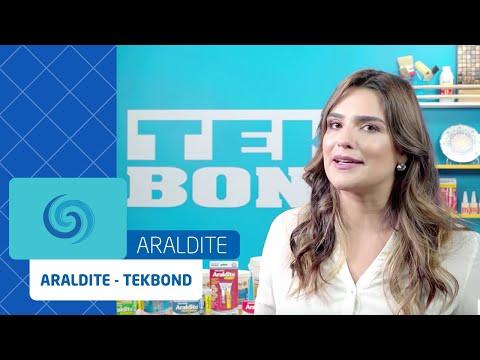 Araldite - Tekbond