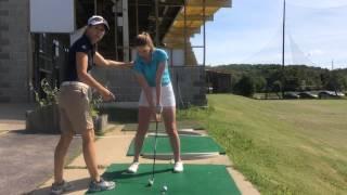Golf Lessons St. Charles Missouri