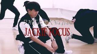 9x9 l NIGHT LIGHT DANCE PRACTICE/ 9x9 Jackie focus