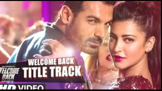 Welcome Back remix -akshay the A