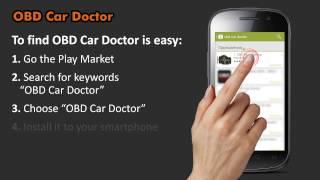 OBD Авто Доктор Pro  | ELM327 OBD2