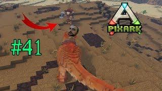 T-REX Bütün Büyülü Canavarlara Karşı - PixArk # 41