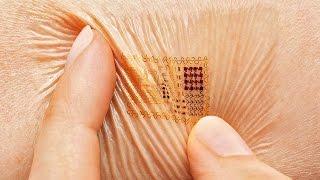 Цифровые татуировки [SLIVKI SHOW](Самые необычные цифровые тату. Мы Вконтакте - https://vk.com/slivkishow На развитие канала - R220675918459, Z298758924252 Интересные..., 2015-02-21T11:06:52.000Z)