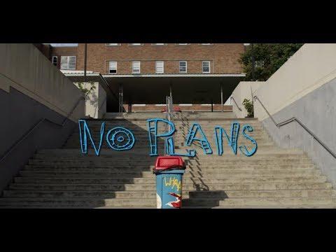 Смотреть клип Dune Rats - No Plans
