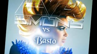 Basto vs Eva Simons - I Don