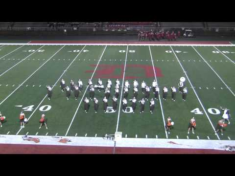 Dover Band Preview - Claymont High School Band