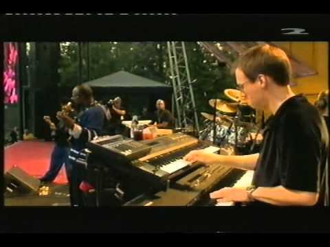 Chaka Khan - I Feel For You, Live In Pori Jazz 2002(1.)