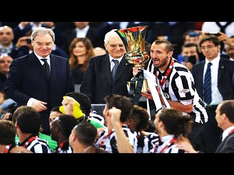 Juventus vs Lazio Full Match HD 720p (20/05/2015) Coppa Italia Final English Commentary
