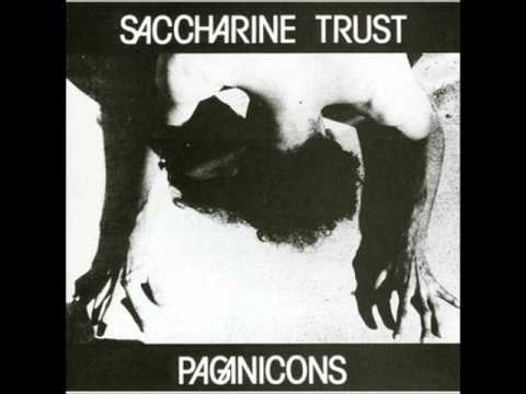 Saccharine Trust- Paganicons(Full Album)