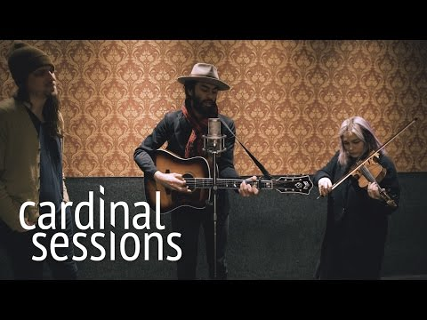 The Head And The Heart - Your Mother's Eyes - CARDINAL SESSIONS